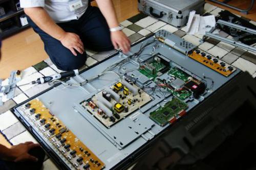 Sửa tivi tại nhà giá rẻ uy tín bảo hành lâu dài TPHCM