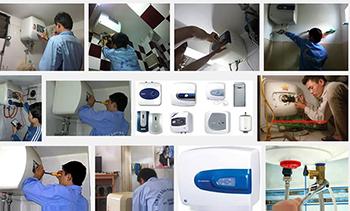 Sửa máy nước nóng tại nhà giá rẻ TPHCM