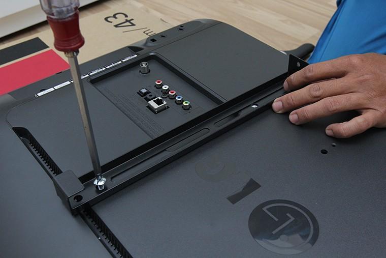 Sửa Tivi LG Giá Rẻ Tại Nhà