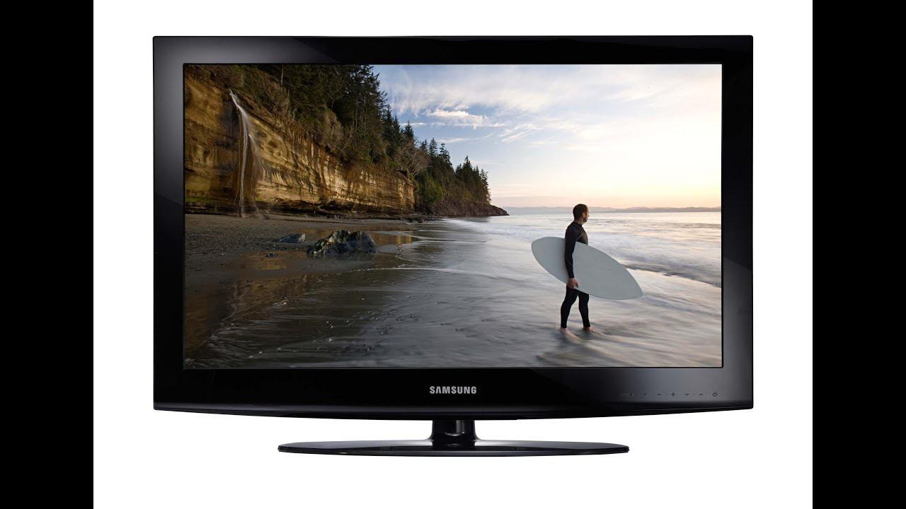 Sửa Tivi Samsung Giá Rẻ Tại Nhà